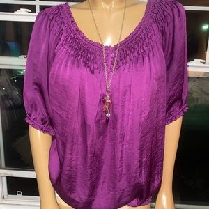 Violet & Claire Sweet Top